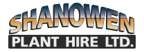 Shanowen Plant Hire Ltd.